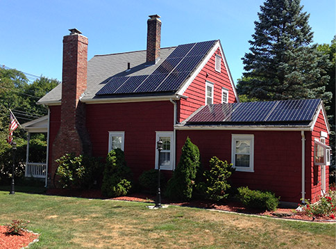 US Solar Works residential