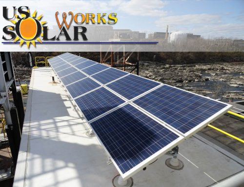 Benefits of Commercial Solar Panels in Boston, MA