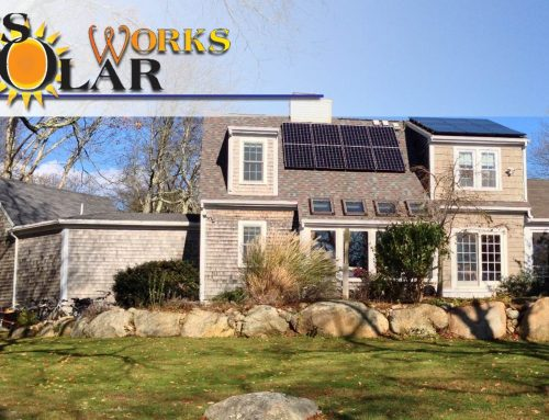 The Benefits of Installing Solar Panels for Your Home
