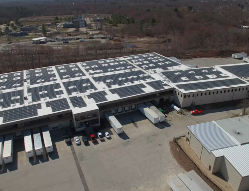 Why Going Solar is Good For Your Business