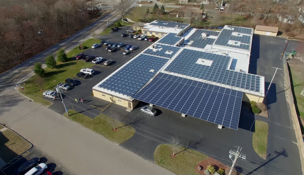Commercial Financing – US Solar Works